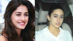 Disha Patani or Sara Ali Khan, mystery around leading lady in Karan Johar's Student Of The Year 2thickens