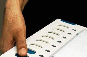 Electronic Votin Machine