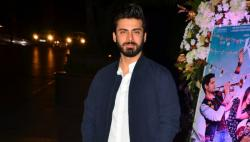'We live in a Wikipedia generation': Fawad Khan explains his silence on controversialissues