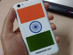 Man who promised 'Freedom 251' smartphone at Rs 251 is now behind bars