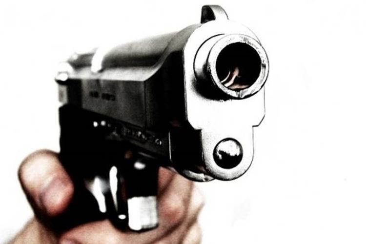 Techie shot dead in Noida