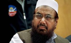 Hafeez Saeed, 3 others enlisted under Anti-Terrorist Act by Pakistan's Punjab province