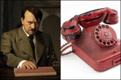 Adolf Hitler's 'mobile device of destruction' sold for $243,000 at US auction