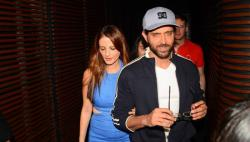 Hrithik Roshan's frequent outings with Sussanne Khan has got tongues wagging. But he has a differenttake