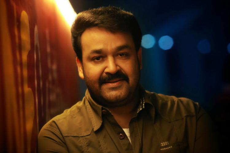 Mohanlal emerges India's first superstar to deliver 5 straight blockbusters in 5 months including 2 Rs.100 crore grossers