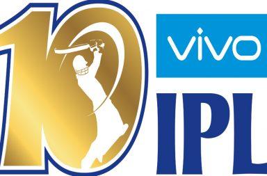 IPL 10 logo