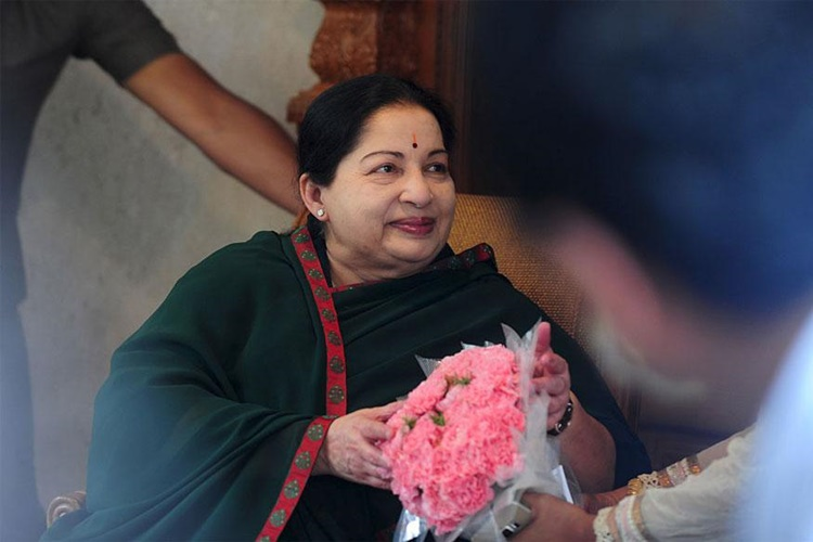 Twist in Jayalalithaa's death