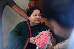 Twist in Jayalalithaa's death: Former TN speaker claims she was pushed by someone at home