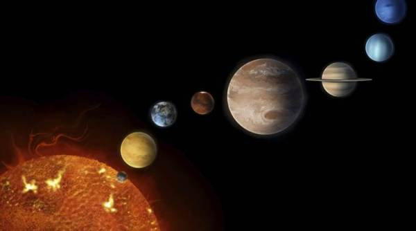 NASA just discovered 7 new earth like planets outside our ...