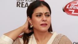 Here's what Kajol has to say about fallout with Karan Johar and her kids Bollywooddebut