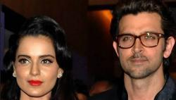 Kangana Ranaut reveals Bollywood biggies threatened her during the Hrithik Roshanepisode