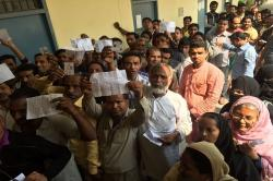 UP elections 2017: Youngsters in Kanpur ditch caste barriers, vote for development