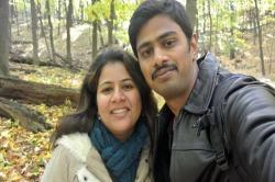 'Good things happen in America': Indian techie, who was killed Kansas, had assured hiswife