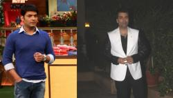 Here's why Kapil Sharma's episode for Koffee With Karan might get scrapped