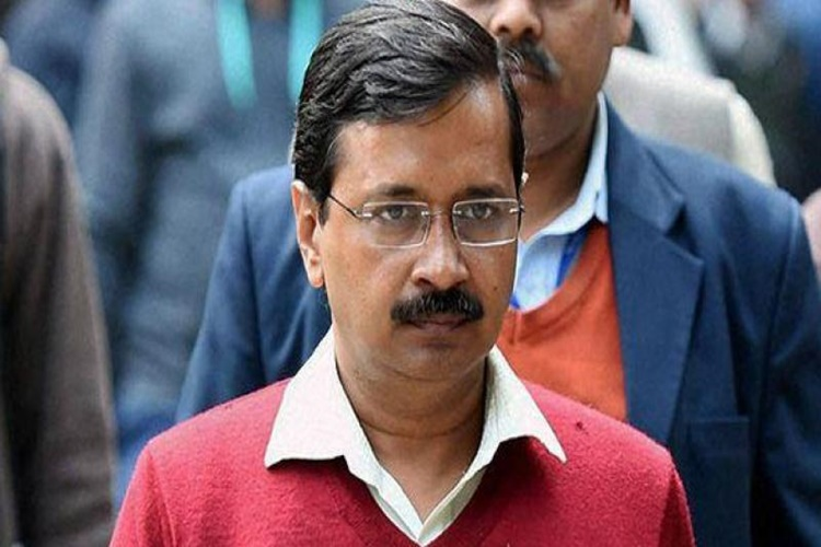 Not just opposition leaders, now even AAP leaders are questioning Arvind Kejriwal's EVM conspiracytheories
