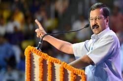 Arvind Kejriwal's 'Holi Gift' to labour class, hikes minimum wages by 37%