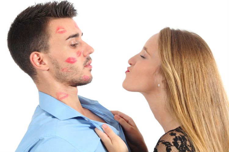 Happy Kiss Day 2017: Different types of kisses and their