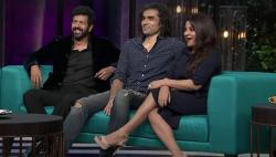 Koffee With Karan: When Imtiaz Ali, Zoya Akhtar and Kabir Khan knocked down film critics and reviews like a boss