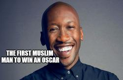 All you need to know about Mahershala Ali – The first muslim man to win an oscar