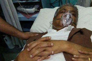 Congress MLA injured in West Bengal