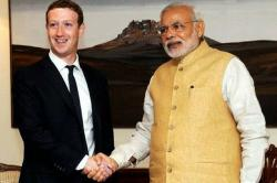 Mark Zuckerberg cites Modi's 'feedback based governance' example in his post. Do we smell a new bromance brewing?