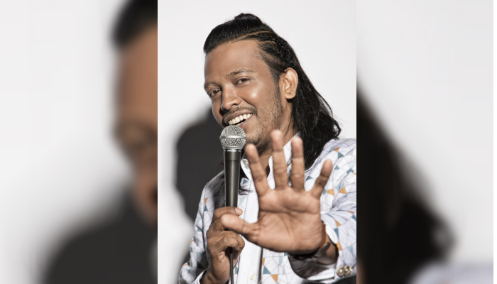 Exclusive: Impressing AR Rahman and his dream after Jabra fan success, Nakash Aziz talks all