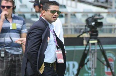 Nishant Arora resigns