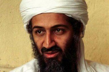 Osama Bin Laden Al-Qaeda