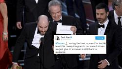 Dear Oscars, Bollywood celebrities have something to say to you after major gaffe