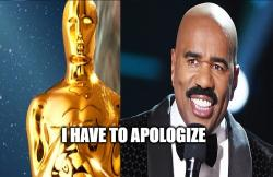 The Oscars just pulled a Steve Harvey and Twitter can't handle it