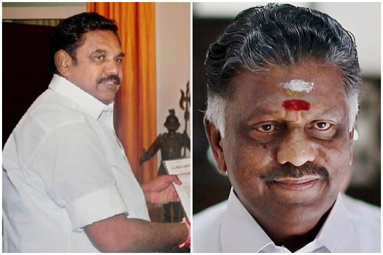 Tamil Nadu crisis live updates: DMK announces hunger strike on Feb 22 in all district offices of the party