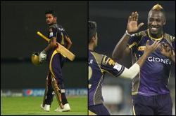 IPL 2017: Andre Russell's absence a matter of worry, says KKR batsman Manish Pandey