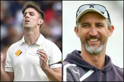 India v Australia Test 2017: Mitchell Marsh should be dropped, says Jason Gillespie