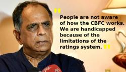 Lipstick Under My Burkha controversy: Here's Pahlaj Nihalani's side of the story