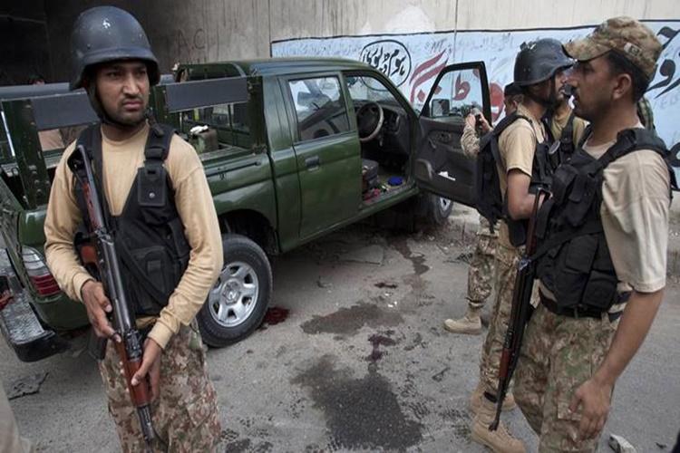 Sewan blast aftermath: Massive manhunt launched in Pakistan, 21 terroristskilled