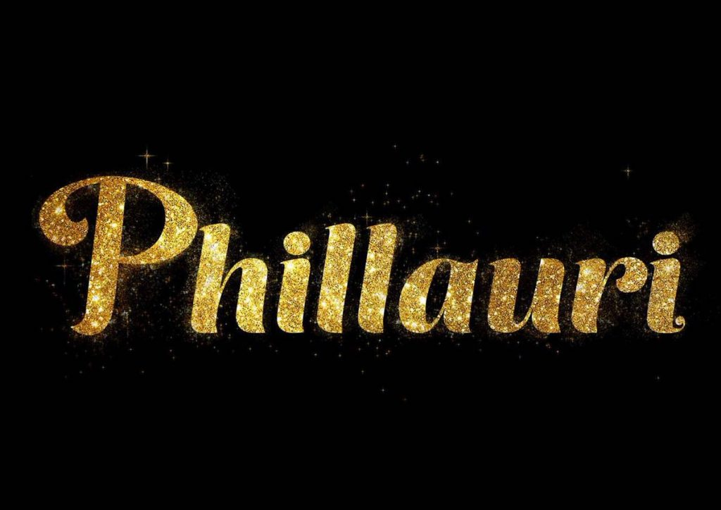 Phillauri poster (Courtesy: Twitter/Anushka Sharma)