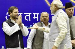 Smriti Irani is right. Rahul Gandhi has no moral right to lecture PM Modi on respect toward ManmohanSingh