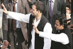 Sorry Rahul, 'UP ko sirf Akhilesh pasandhai'