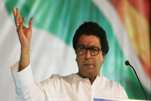 Raj Thackeray Maharashtra leader