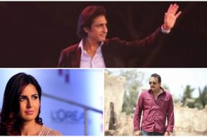 Ramiz Raja has got Sanjay Dutt in the lead role, wishes to get Katrina Kaif in his film too