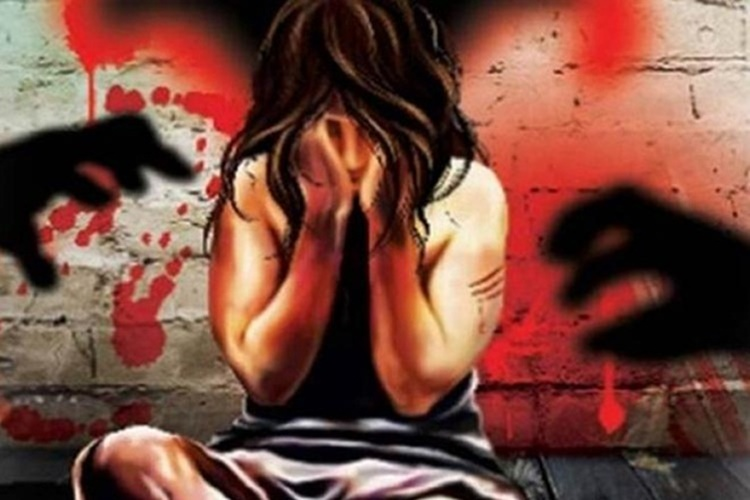 Stepfather allegedly rapes 6 year old, girl battles for life in AIIMS