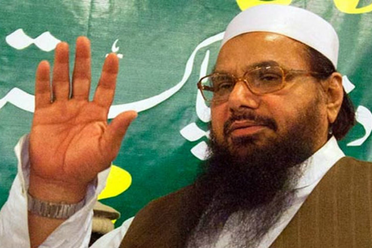 26/11 mastermind Hafiz Saeed to walk out of jail days before terror attack anniversary