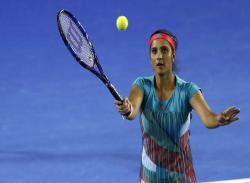 Sania Mirza summoned by service tax dept for tax evasion