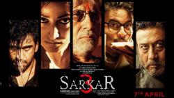 Sarkar 3 first look: Amitabh Bachchan is back and he is angrier thanever