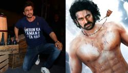 Baahubali 2: Will Shah Rukh Khan play an important role in the magnumopus?