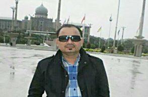 Shamshul Hoda