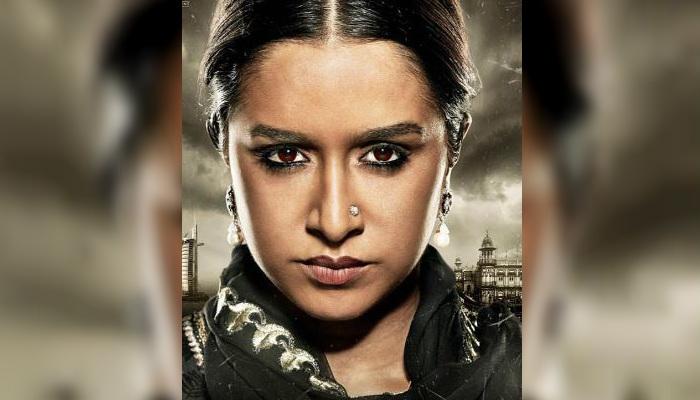 Shraddha Kapoor (Courtesy: Instagram/ShraddhaKapoor)