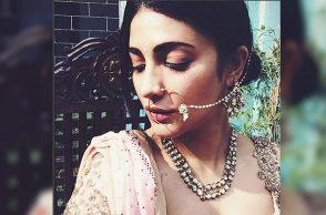 Shruti Haasan (Courtesy: Instagram.Shruti Haasan)