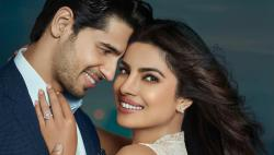Watch: Sidharth Malhotra and Priyanka Chopra's chemistry in this ad has left us asking for a film starring the duo