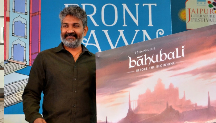 This is what SS Rajamouli told pro-Kannada groups protesting against Baahubali 2's release